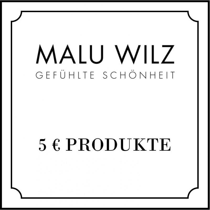 5 € Produkte