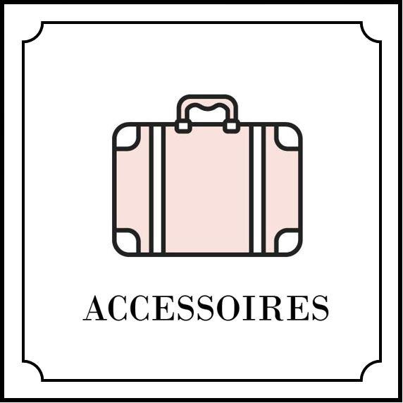 SALE Accessoires